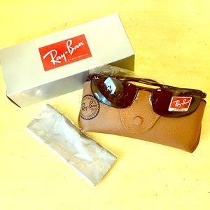 Ray-Ban RB3534 Men's Sunglasses MWT